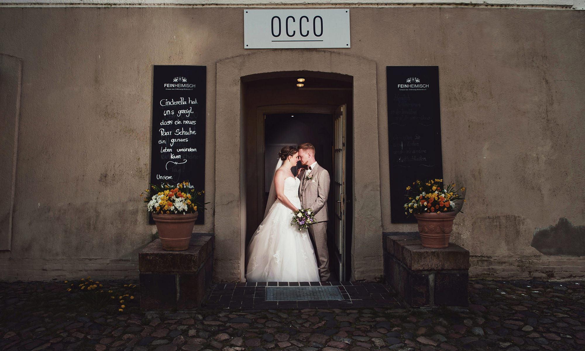 Hochzeit occo Schleswig Schloss Gottorf