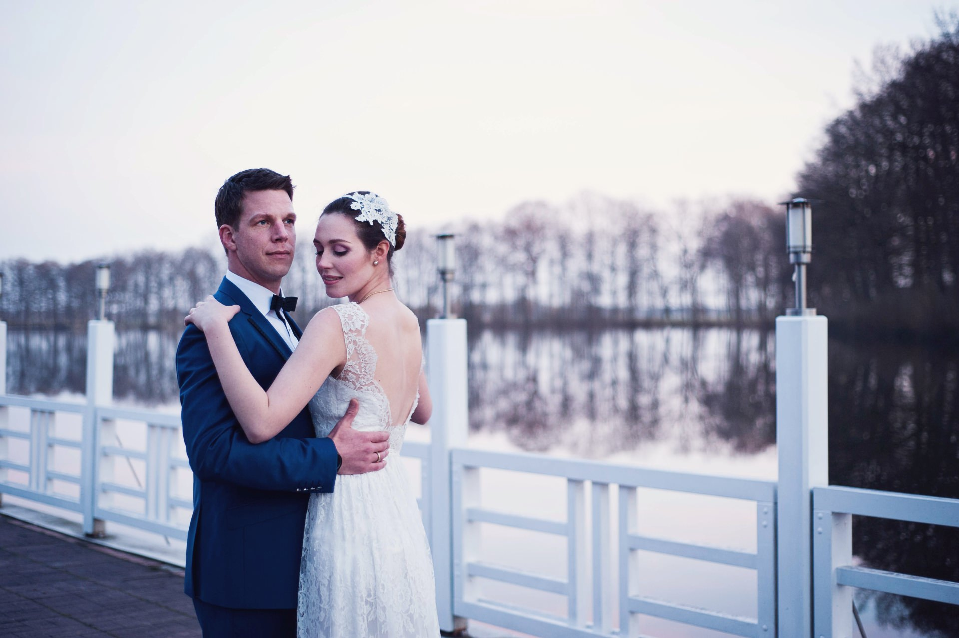 Ringhotel Bokel Mühle am See Hochzeit