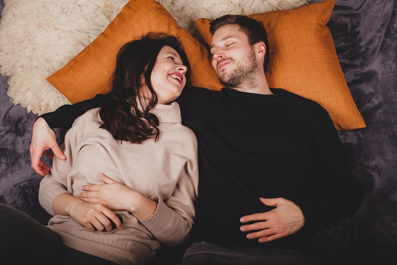 Jen und Ole von Quirin Photography