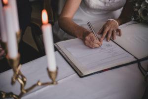 Hochzeit im Seehotel Töpferhaus