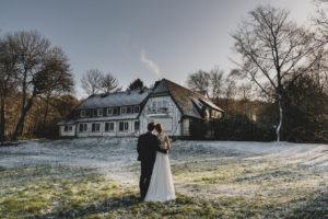 Winterhochzeit im Seehotel Töpferhaus