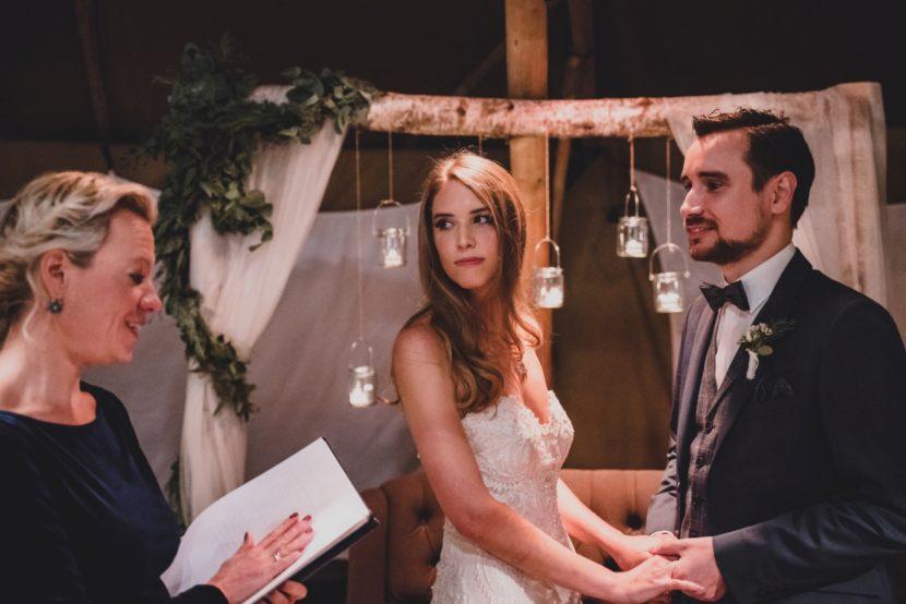 Hochzeit im Tipi Seehotel Töpferhaus