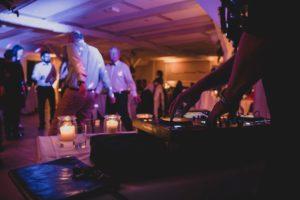 Hochzeitsfeier im Seehotel Töpferhaus