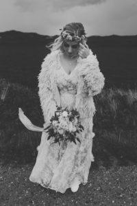 Boho-Hochzeit auf Sylt